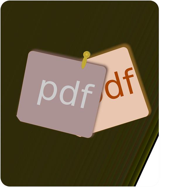 pdf html 変換 ライブラリ python